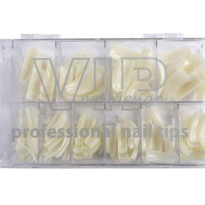 professional nail tips box 250